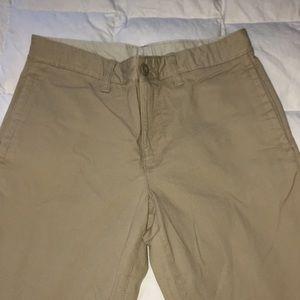 Gap Boys Khaki Pants